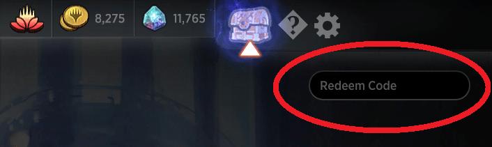 MTG Arena Codes To Unlock Free Things
