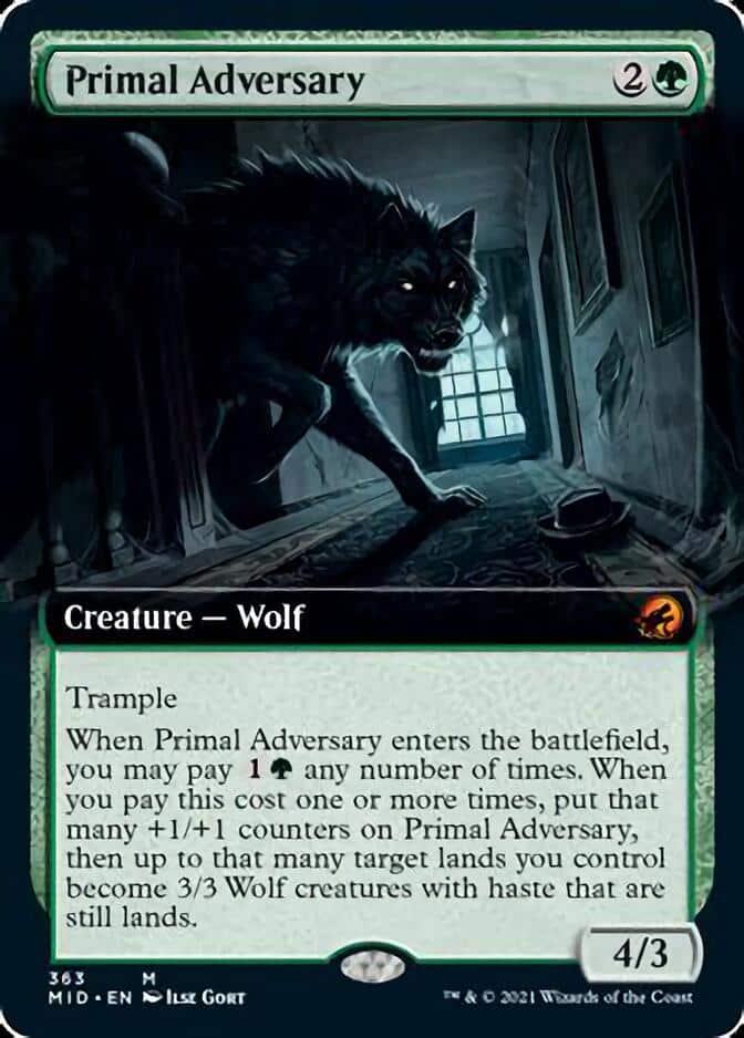 Primal-Adversary-extended-MID