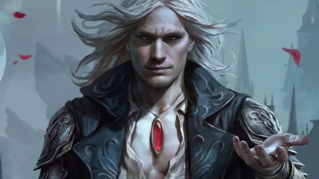 Innistrad: Crimson Vow Double Feature