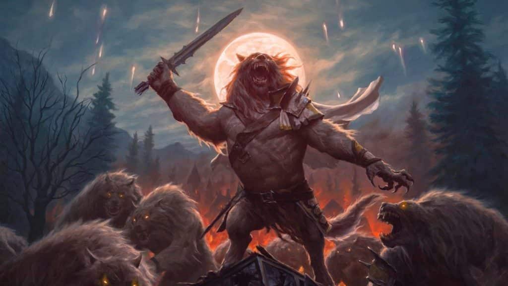 Werewolf Double Feature