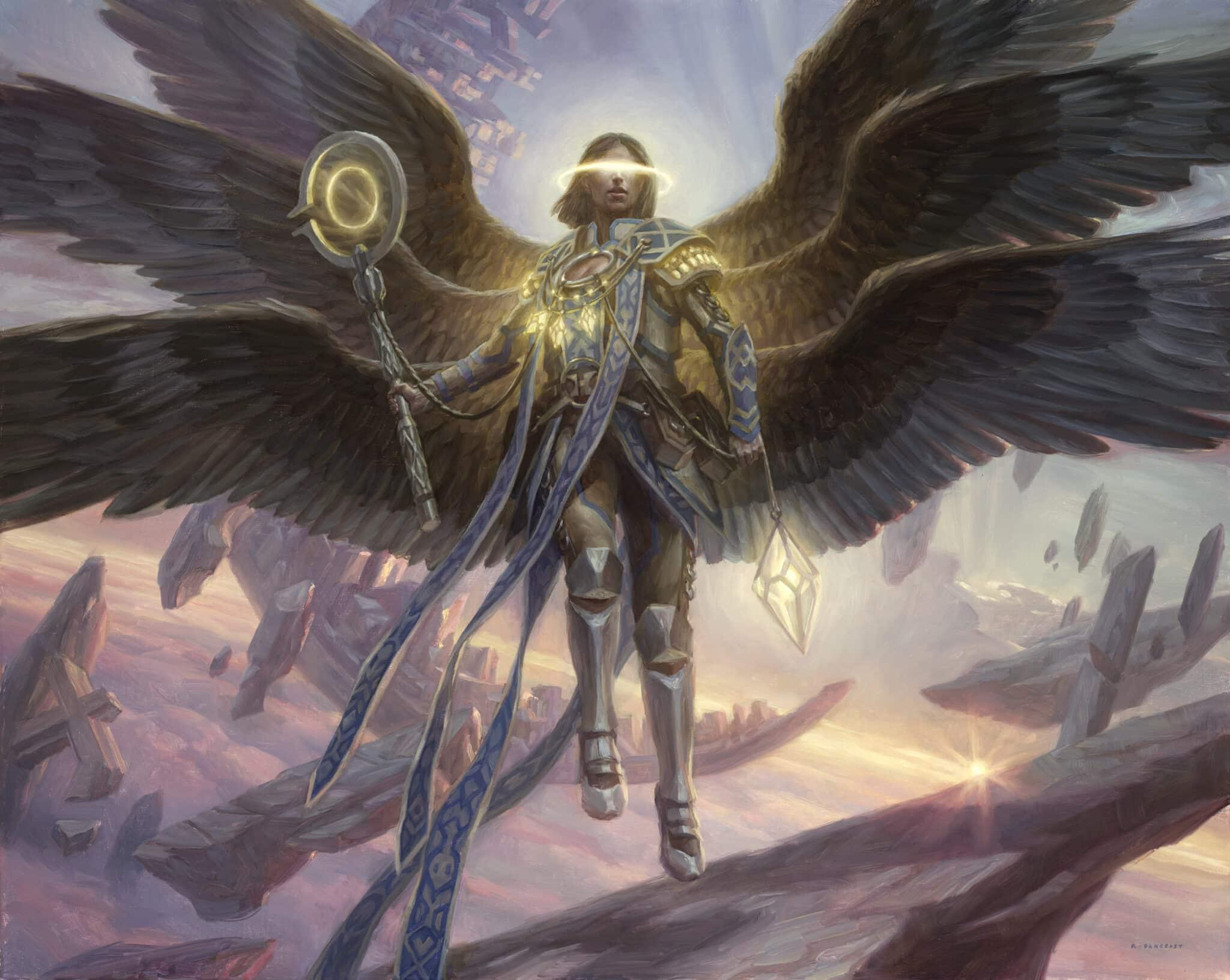 angel of destiny win condition