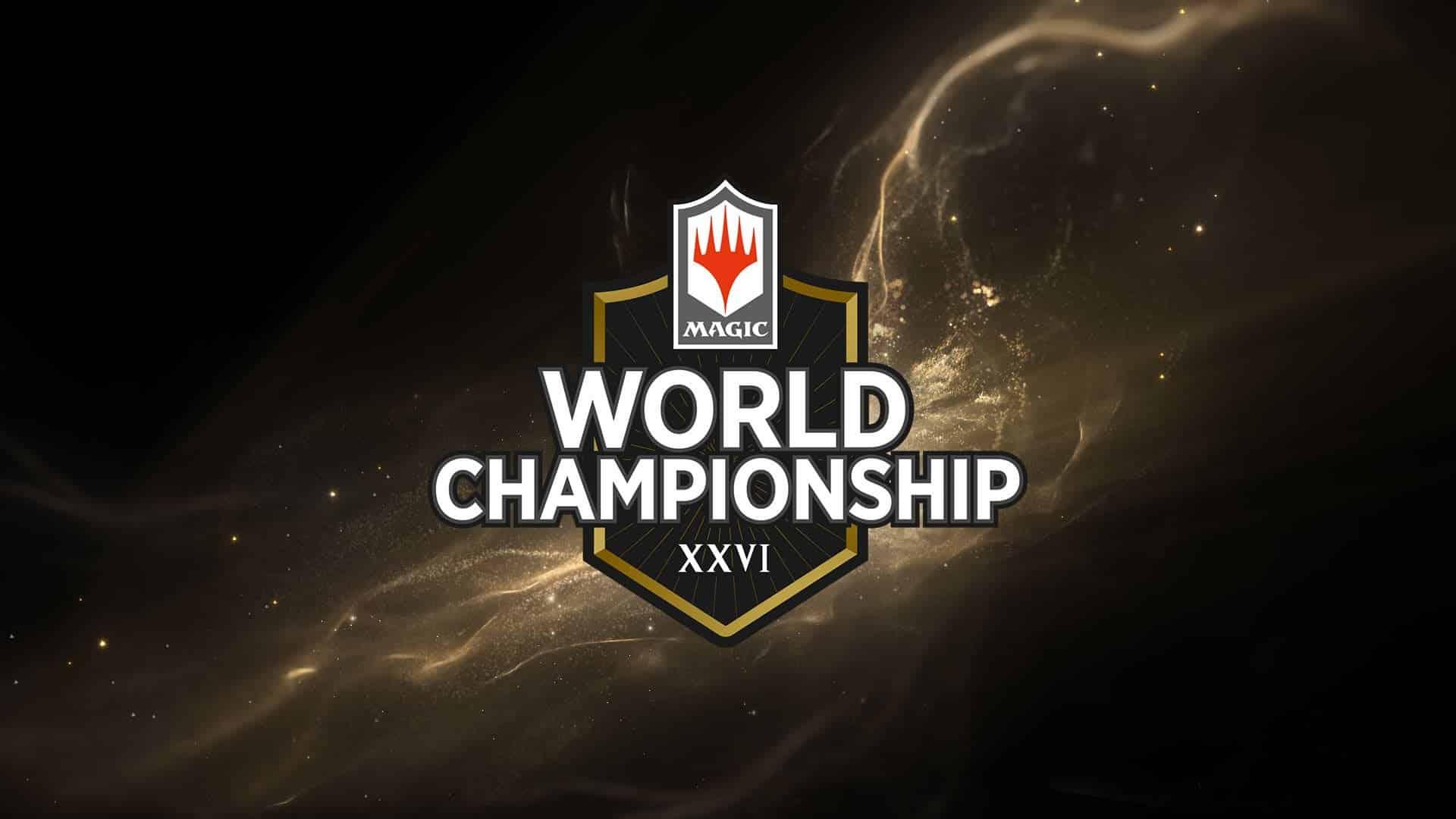 Magic The Gathering World Championships XXVII Cover